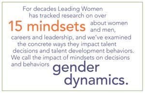 15 Mindsets-GenderDynamics