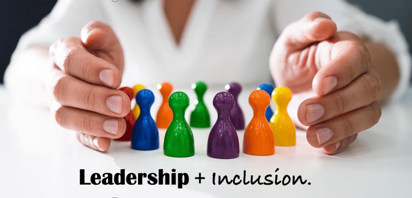 Leadership Inclusion