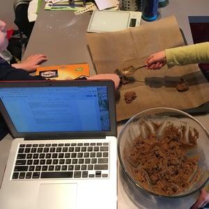 Multitasking Cookies