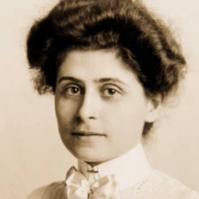 Caroline Katzenstein