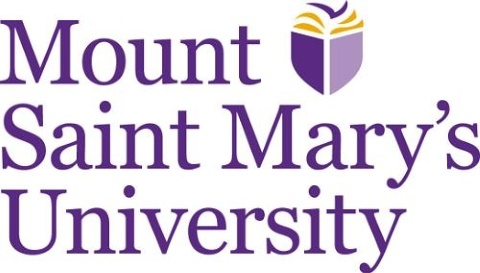 Mount Saint Mary's University Logo